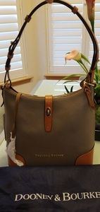NWT Dooney and bourke purse with dust bag